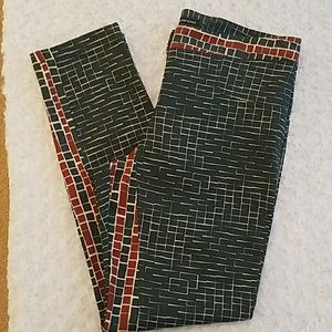 W118 Walter Baker- Adorable pants- NWT